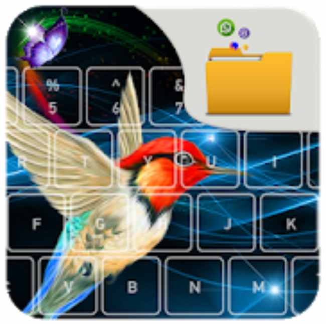 Descargar Birds Sound Keyboard